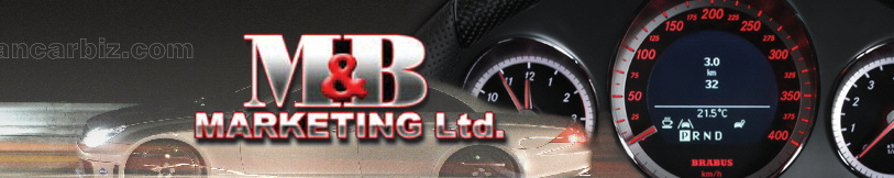 M&B Marketing Ltd.